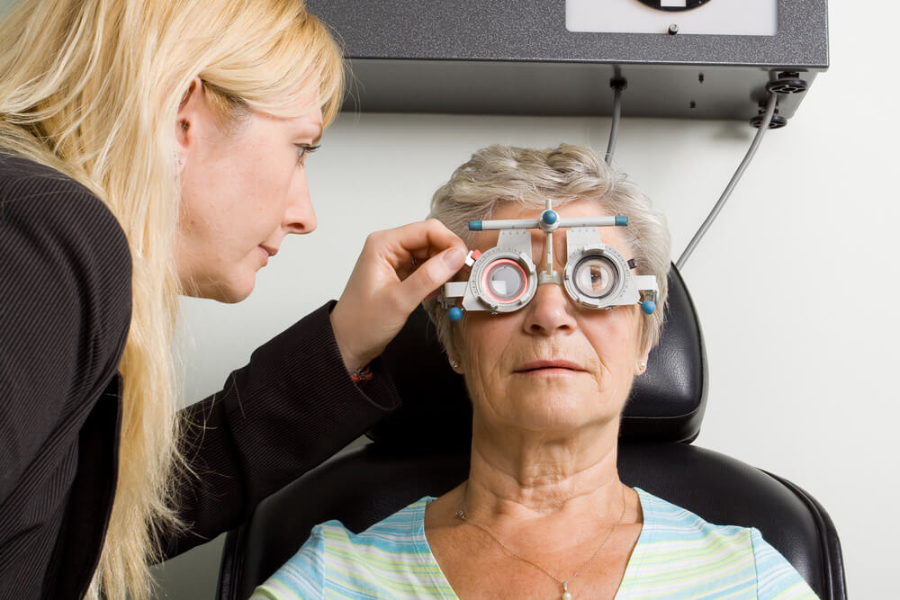 Investing in your opticians business